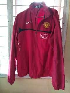 Jaket Nike Manchester United
