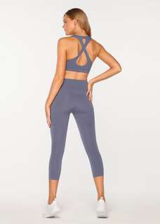 f416189ebb9d8 BNWT Ultra Soft Leggings Depot Navy Leggings, Women's Fashion ...