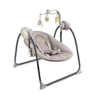 Baby Automatic Rocker Swing Sleeping Music Chair