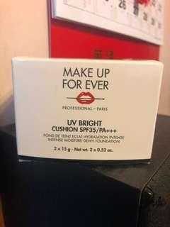 Make up forever uv bright cushion 氣墊粉底