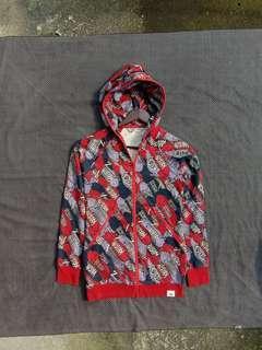 Zip Hoodie Adidas