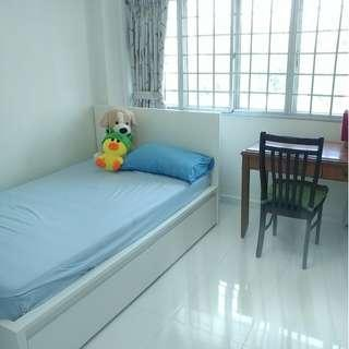 Blk 214 Toa Payoh – Air Con Room for Rent