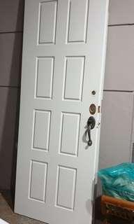 Solid Timber Door SALE