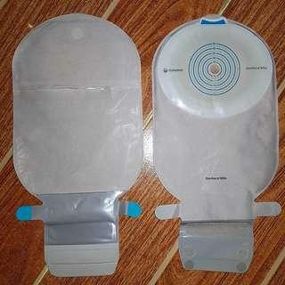 Sensura Mio Colostomy Bag