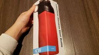 New water bottle, 500ml