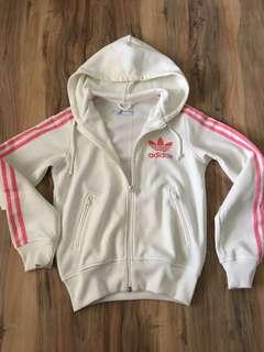🚚 Adidas Hooded Jacket
