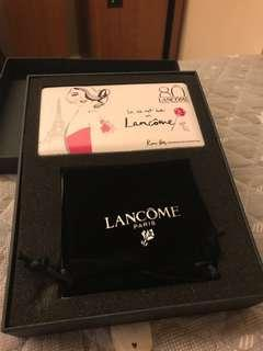 Lancome 尿袋 充電寶 portable charger power bank