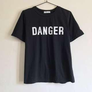 🚚 韓國 個性短袖T Shirt