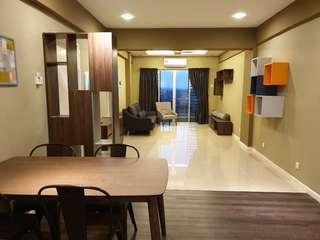 SHAH ALAM Apartment