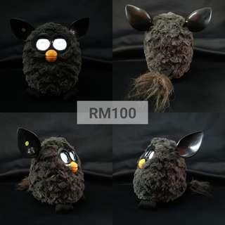 Furby Black