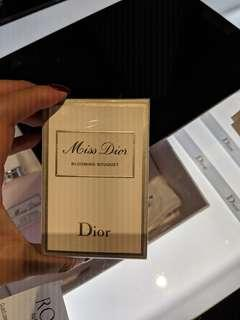 Dior Miss Dior Blooming Bouquet perfume