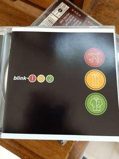 Blink 182 cd