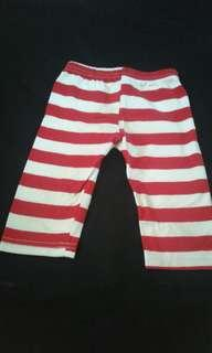 Celana garis