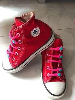 🚚 Converse All Star for toddler