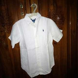 Polo Shirt kw 10rb