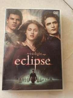 The Twilight Saga Eclipae
