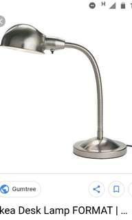 Format Gooseneck Table lamp