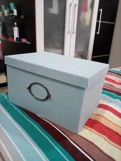 IKEA Storage box with lid