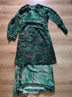 🆓 [POSTAGE!] Baju Kurung