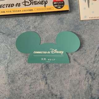 [TRADE] Connected to Disney Amatsuki Card