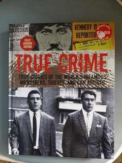 🚚 True Crime