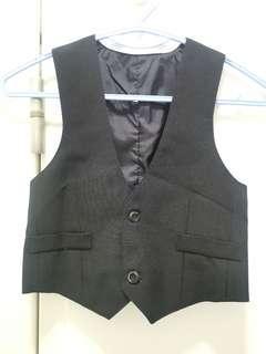 Vest for boy 20 for 2