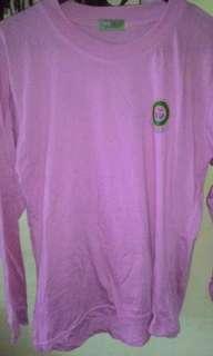 T-shirt puteri islam