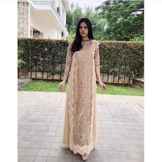 Amr the label dress/kaftan