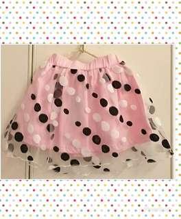 🚚 女童裙