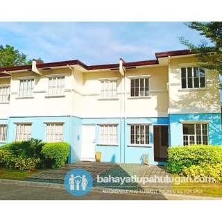 15K+ Monthly, House & Lot w/ 3Bedrooms near Manila & Airport.