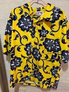 🚚 男襯衫