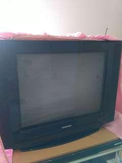 Tv Slim Tabung