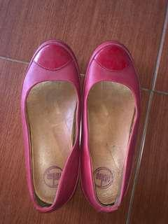 Fitflop flat shoes