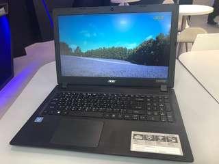 Acer 15吋文書機
