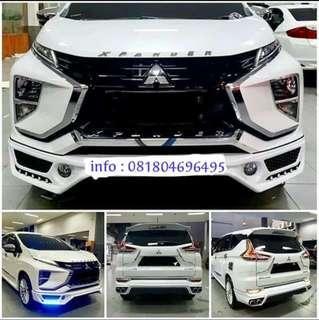 Promo Menjelang Ramadhan Mitsubishi Xpander