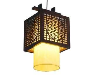 中國風吊燈