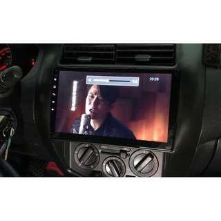 """Nissan Livina X-Gear OEM 10"""" Android Player"""