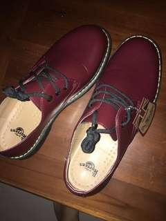 Dr martens low cut