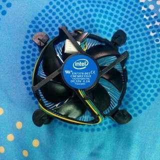 🚚 Intel Skylake LGA1151 Stock Cooler