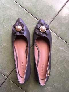 Calliope shoes abu abu