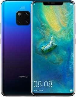 Kredit Huawei Mate 20 Pro, Bisa Kredit Cuyy Tanpa Kartu Kredit