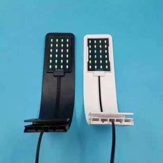 🚚 LED fish tank light