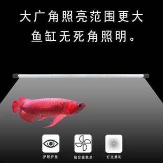 🚚 For-Red Dragon. Jinlong LED Aquarium Light.