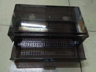 🚚 Filter box
