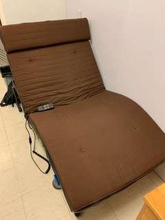 極力推薦!多功能電動遙控升降床 折疊床 電動床 升降床 病人床 復健床