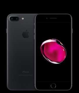 Kredit Iphone 7 Plus 128GB Garansi Inter, Proses Cepat