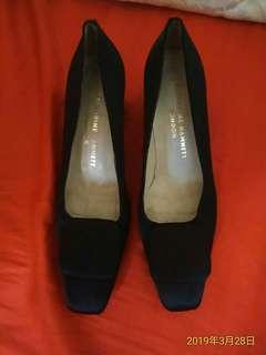 🚚 進口設計師緞面宴會鞋