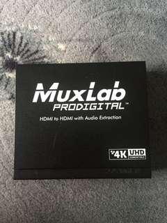 Muxlab prodigital