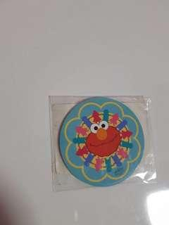 Elmo small magnet 🧲