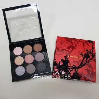 New! MAC Limited Edition Chinese New Year Eyeshadow Palette